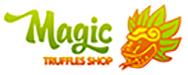 Magic Truffles Shop Amsterdam